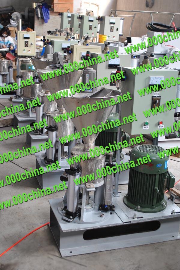 PTFE水磨生产设备成套设备,聚四氟乙烯水磨生产设备成套设备